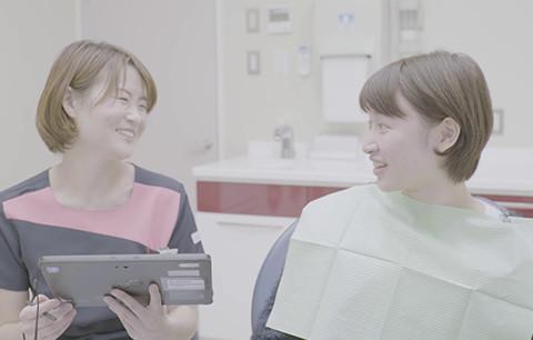 メインビジュアル : 「あなたの歯、ちゃんとみがけてる?」IoTスマートハブラシ×スマホで先進予防