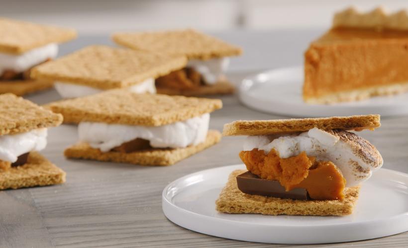 FY17 Marie Callenders Pumpkin Pie Broiler Smores 820x500.jpg