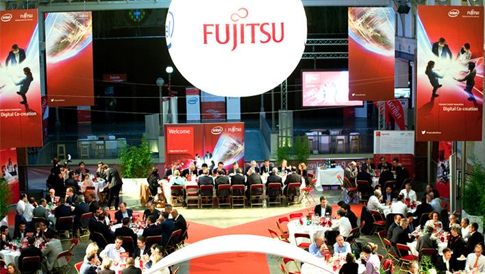 メインビジュアル : 「Fujitsu World Tour 2017 Paris」レポート
