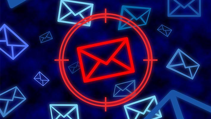 メインビジュアル : 増え続ける「やり取り型の標的型メール攻撃」をリアルタイムに検知する技術