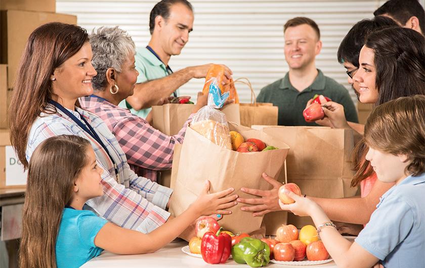 メインビジュアル : 食品ロスを減らす注目のフードシェアリングサービスとは?(後編)