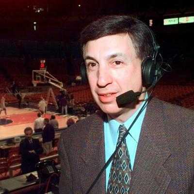 Marv Albert, NBA's 'Soundtrack,' Retiring Before Finals