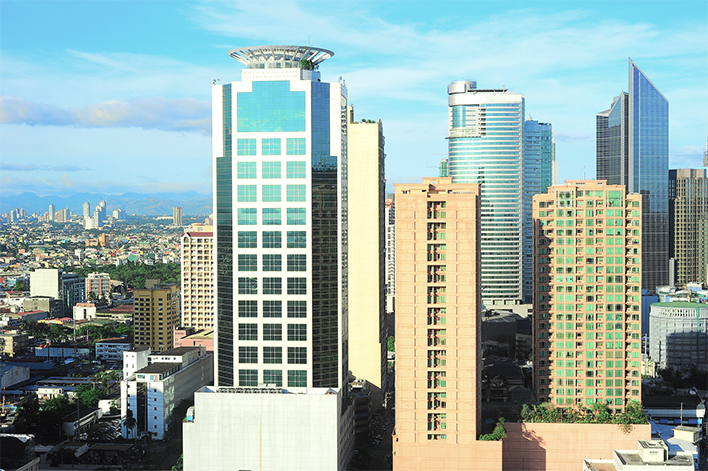 メインビジュアル : フィリピンのビジネスを加速するこれからのICT活用とは・・・?