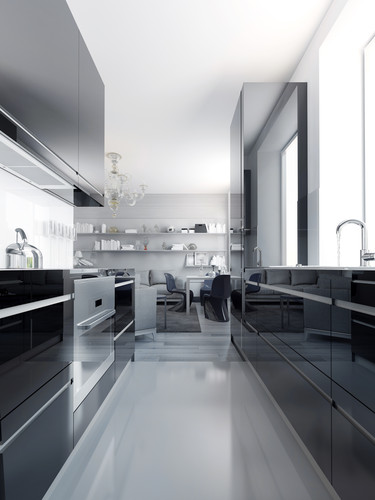 A Guide To Concrete Kitchen Countertops Remodeling 101: PNC Real Estate Newsfeed » Remodeling 101: Stainless Steel