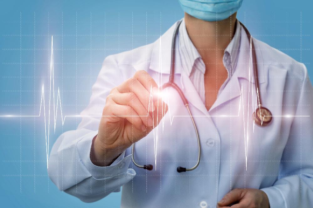 メインビジュアル : マシンラーニングが、100年続く心臓発作検知の歴史を変える