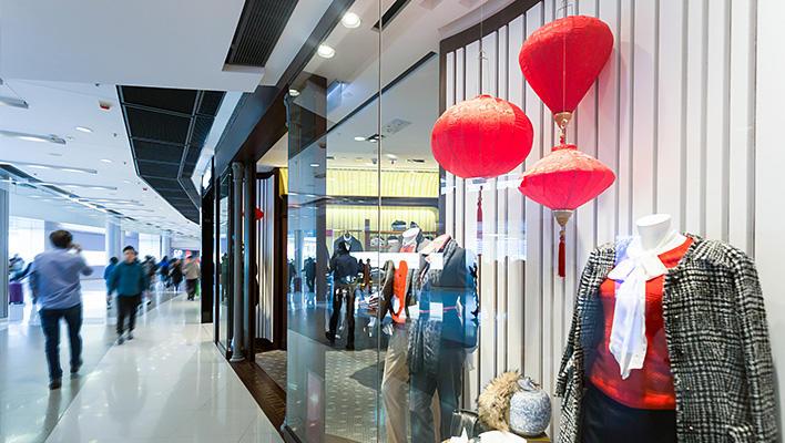 メインビジュアル : 経験やノウハウに頼らず、店内のレイアウトと販売員の配置を最適にする新サービスとは?