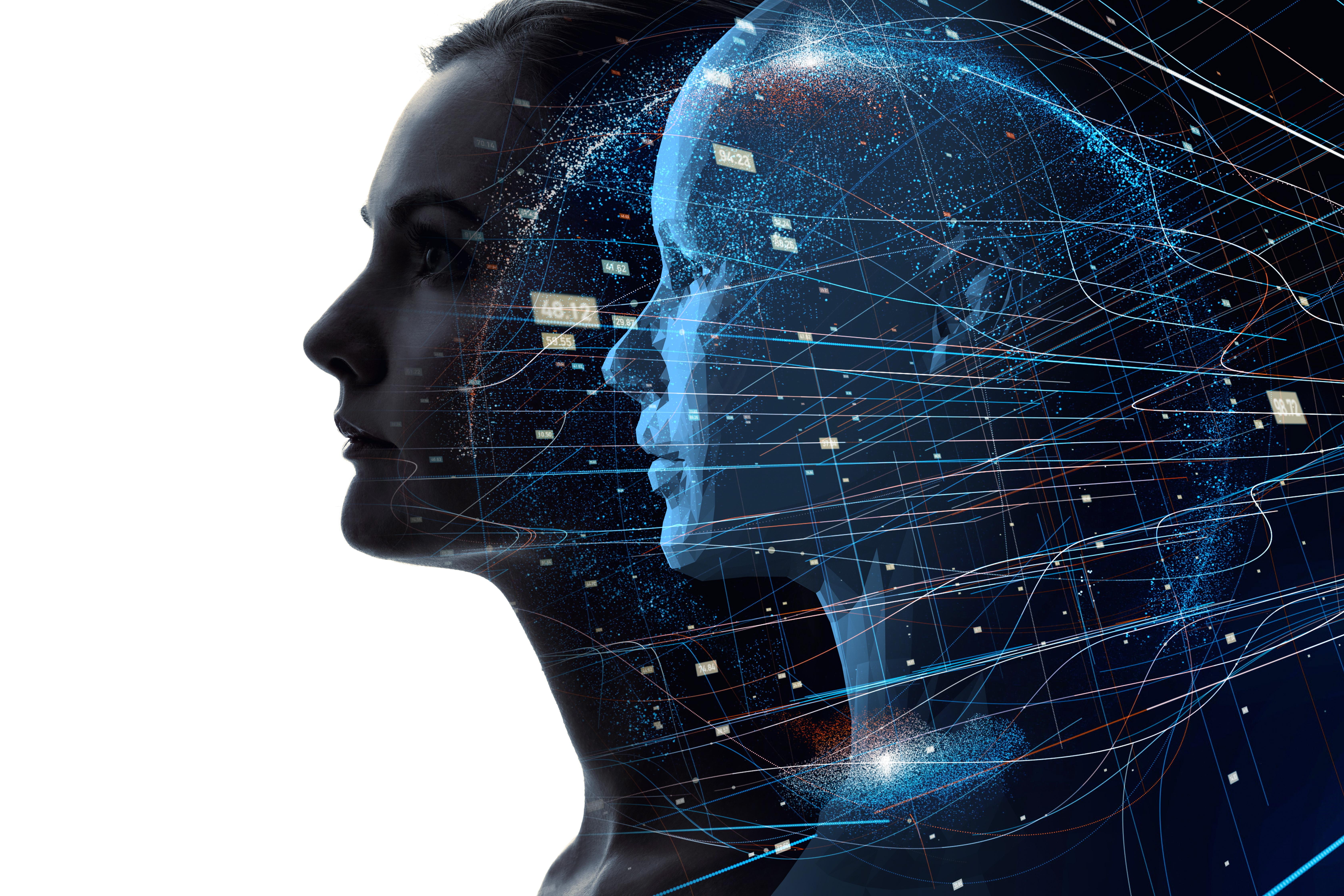 メインビジュアル : AIによる判断にバイアスがかかることを防ぐためには?
