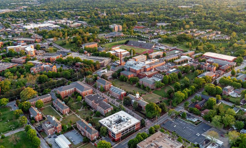 Atlanta has plenty of student-friendly things to do. (📷 Gene Phillips, AtlantaPhotos.com)