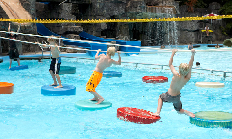Summer fun in the sun awaits at Six Flags White Water.