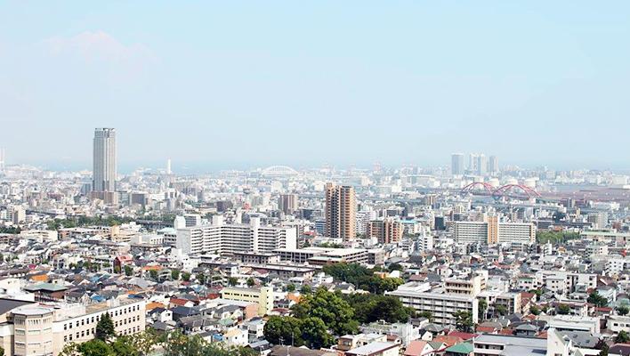 メインビジュアル : 神戸のまちをもっと元気に!学生×社会人のアイデアソンに参加してきました!!