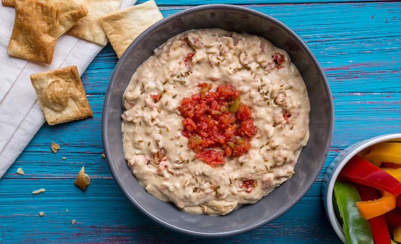 zesty-tomato-hummus-appetizer-recipe