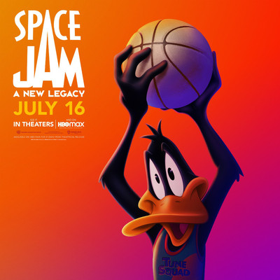 The Making of Space Jam: A 25 Year Pop Culture Phenomenon