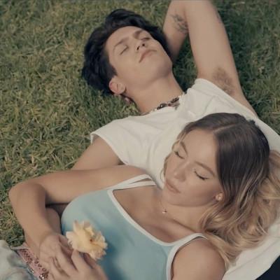 'Downfalls High' Artfully Interweaves Machine Gun Kelly's Latest Album With Film