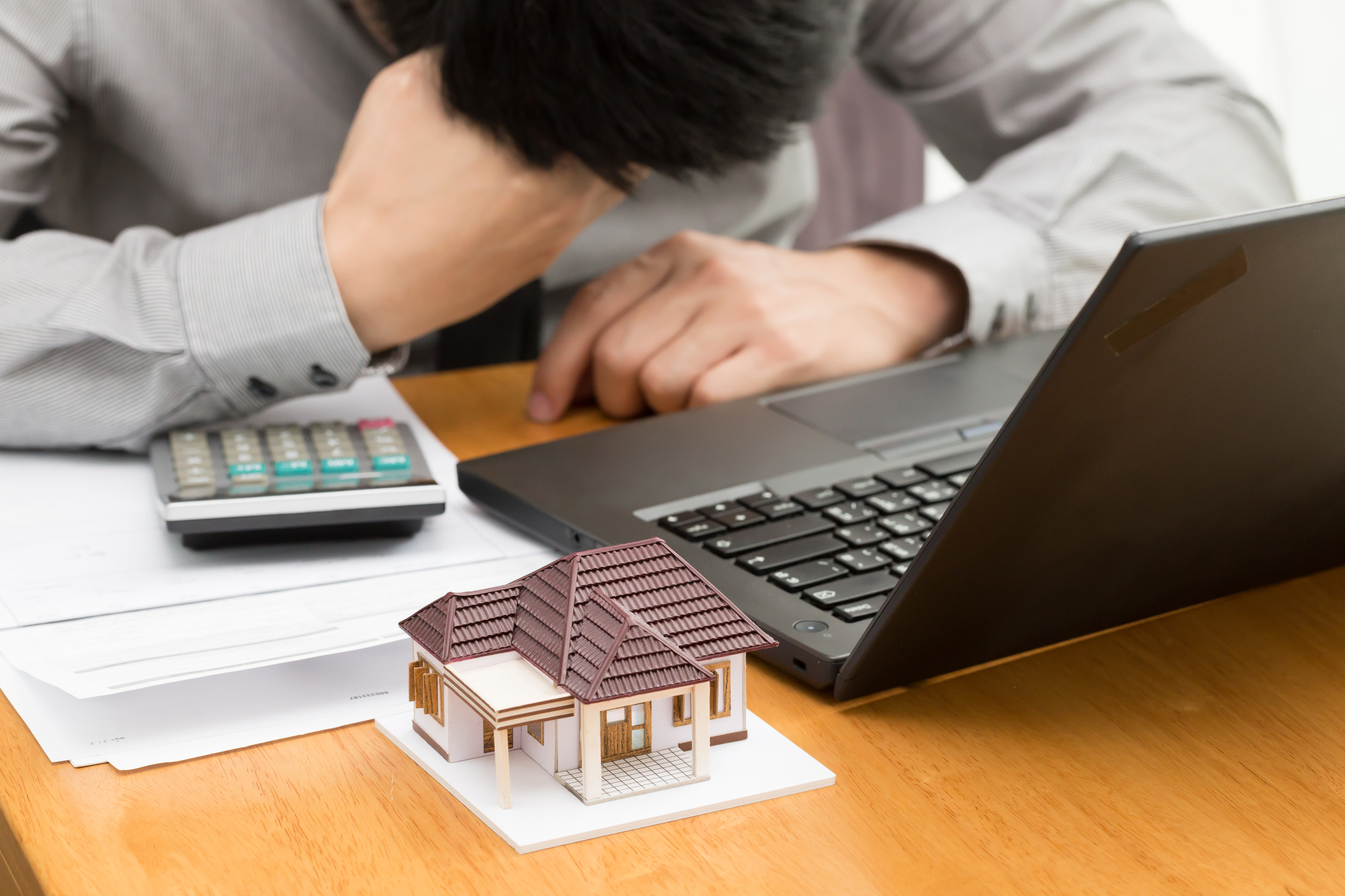 Seven signs your debt is out of control (and what to do about it)
