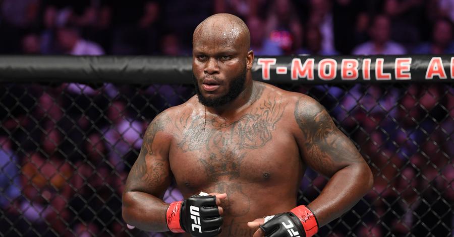 DIRECTV Exclusive: Derrick Lewis Talks DC and UFC 230