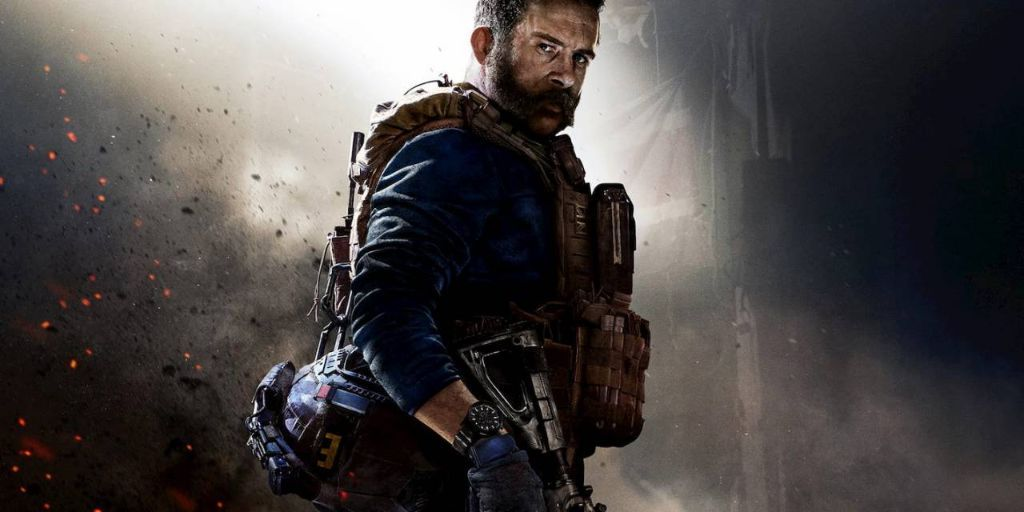 With Call of Duty: Modern Warfare, Gaming's Most Successful Franchise Grows Up