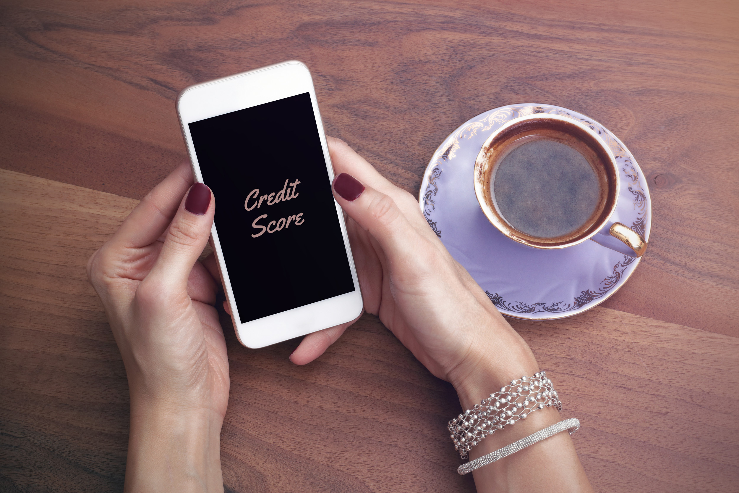 Should you start a business if you have a fair credit score?