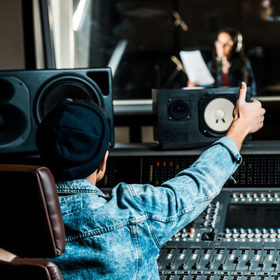 The Sounds of Music: Pop Production Trends Through the Decades