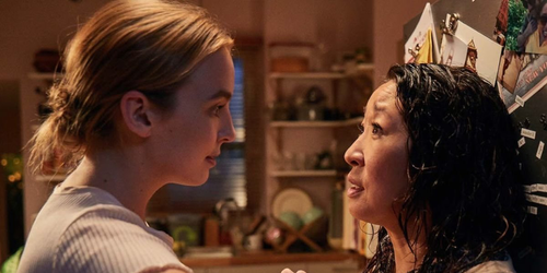 Sandra Oh Is Back And Ready To Upend Stereotypes In 'Killing Eve'