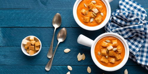 Cook Perfectly Flavored Soup Every Time with the FASS Method