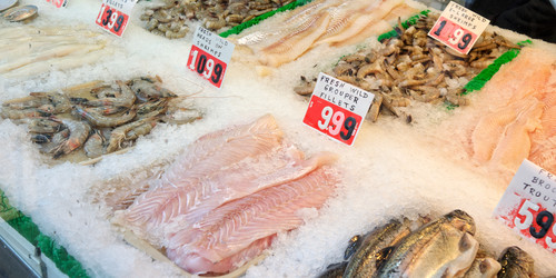 Decoding the Seafood Counter