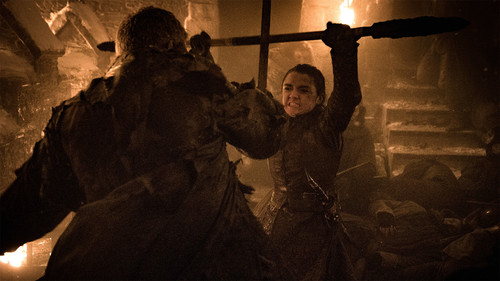 AT&T Entertainment Presents: Stunts on Game of Thrones