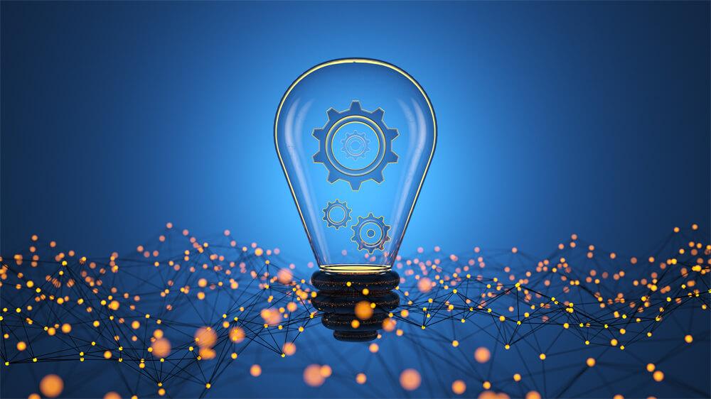 メインビジュアル : 「脱炭素社会」の実現へ向けて、ブロックチェーン上で電力を需要家間取引する技術