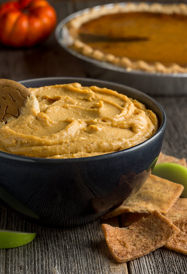 Pumpkin Pie Dessert Dip Recipe