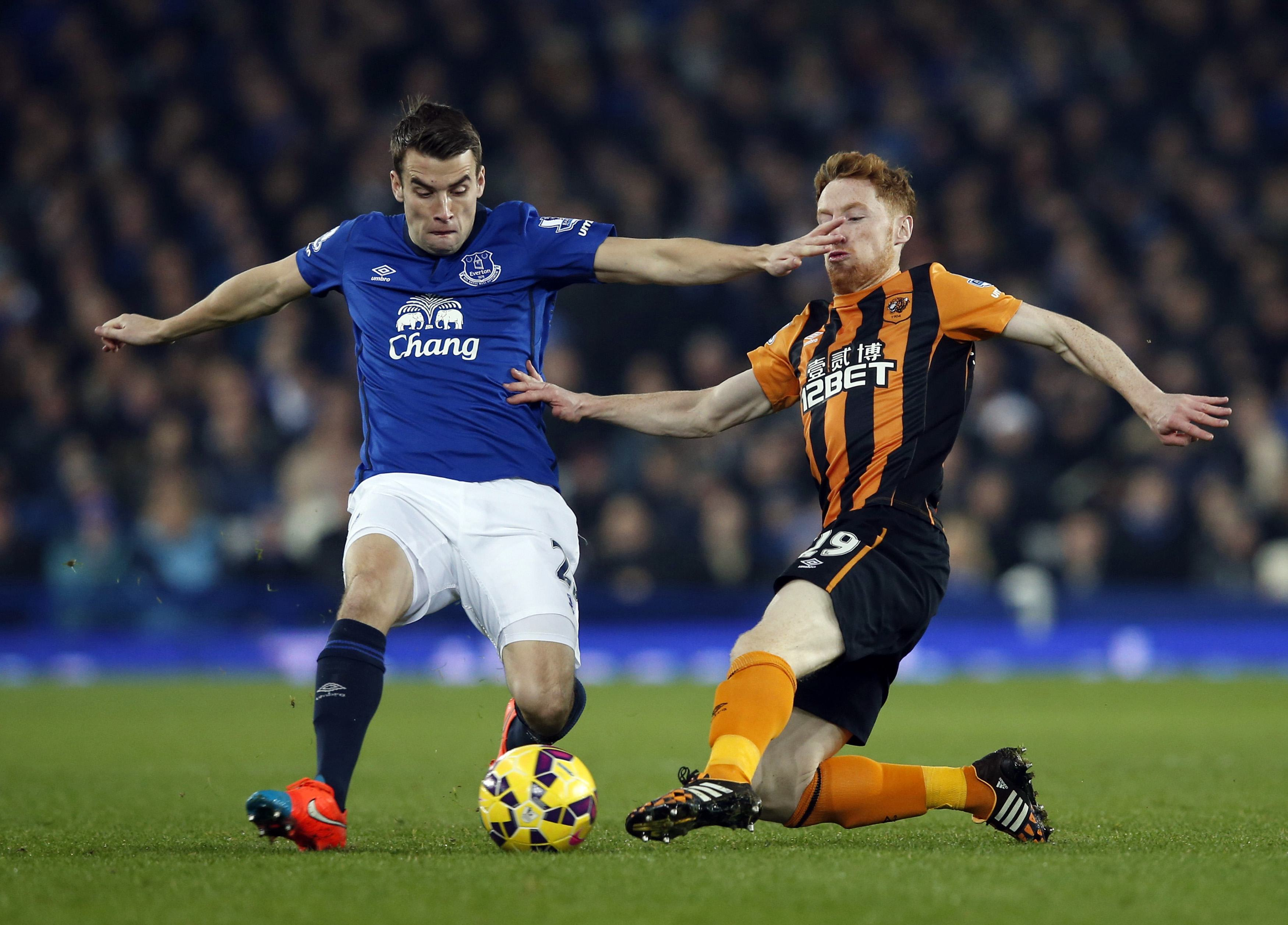 United eye £20m deal for Everton's Coleman