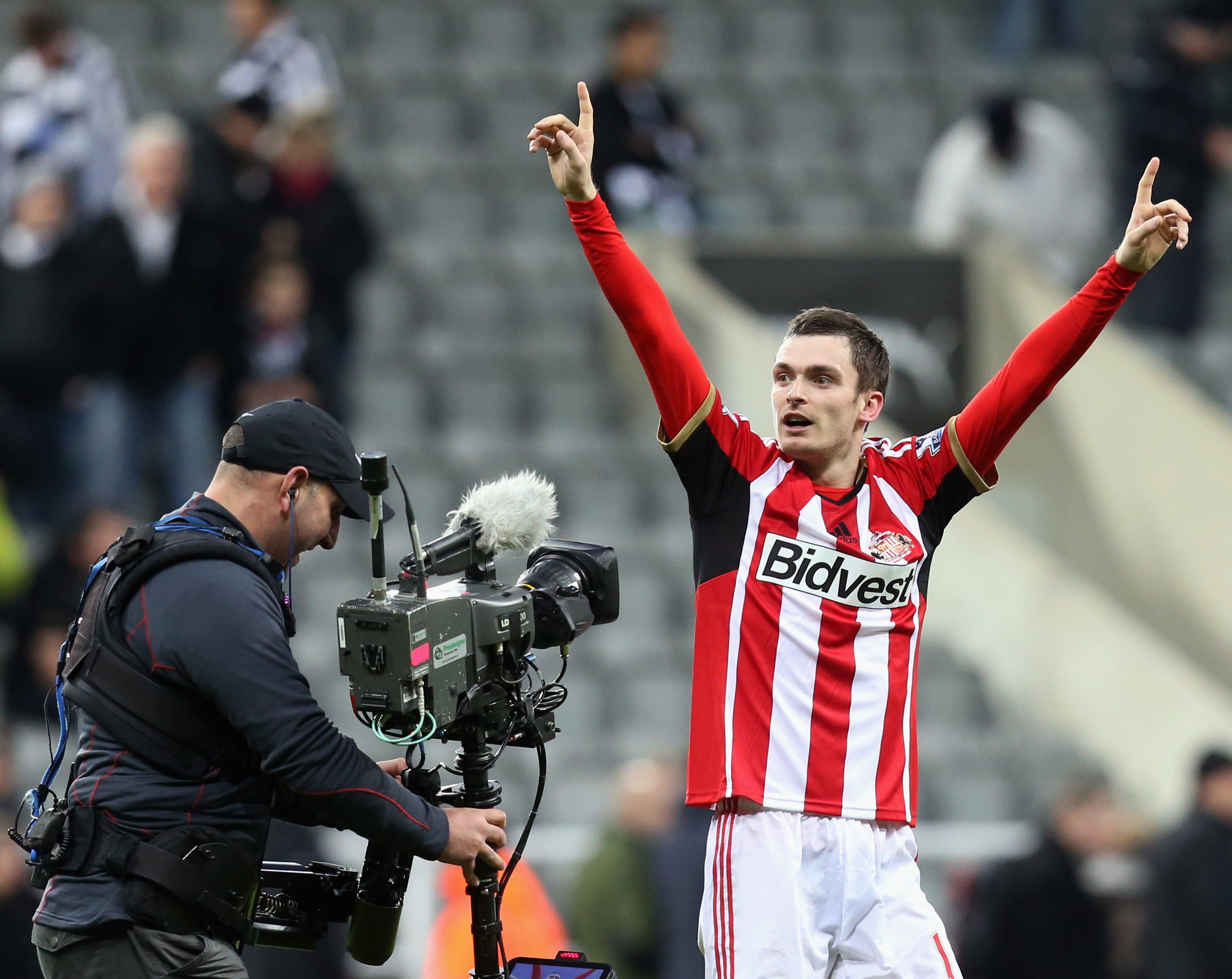 The reason Sunderland beat Newcastle United in the Tyne-Wear derby